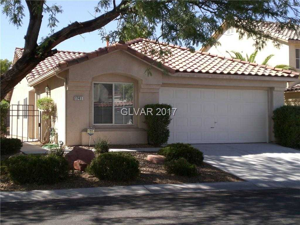 $229,000 - 2Br/2Ba -  for Sale in Alta Mira At Summerlin Phase 2, Las Vegas