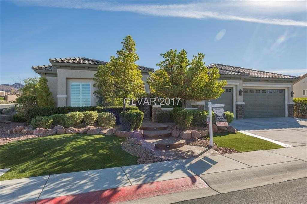 $519,900 - 2Br/3Ba -  for Sale in Sun City Anthem Unit #22 Phase, Henderson