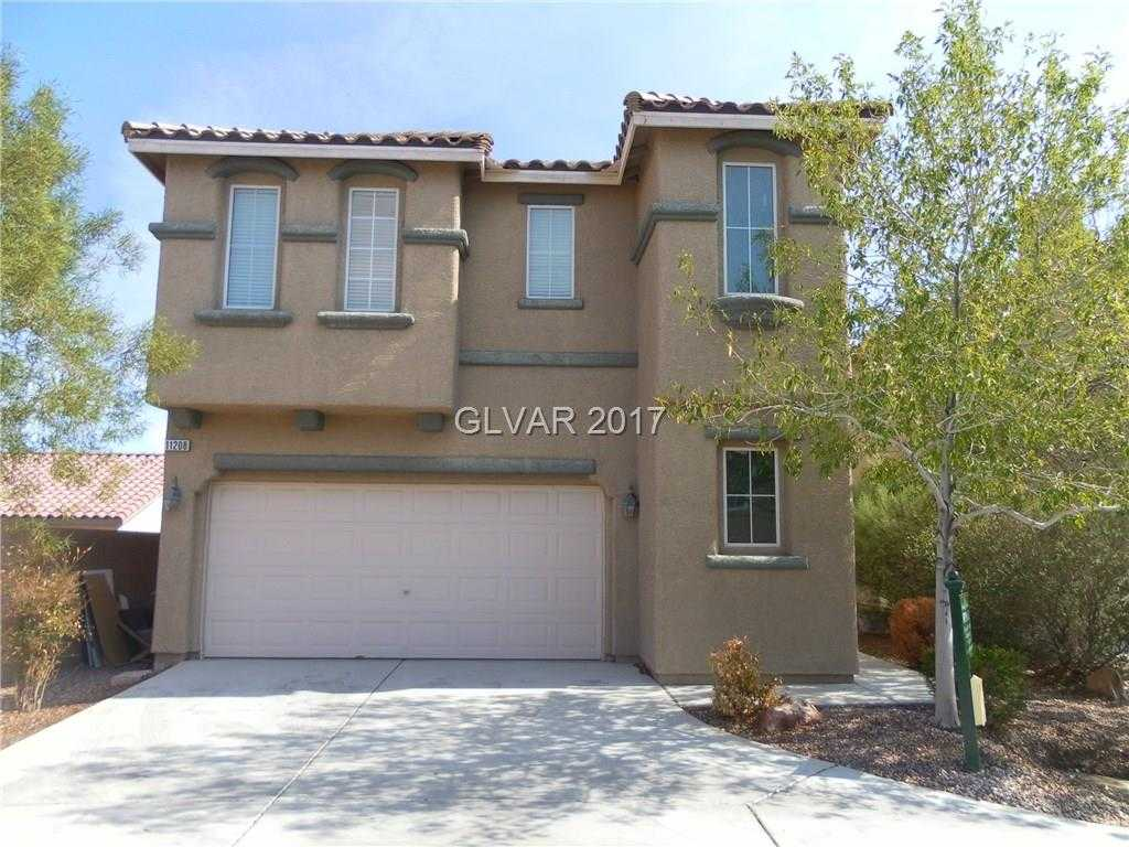 $292,500 - 3Br/3Ba -  for Sale in Industrial Starr At Southern H, Las Vegas
