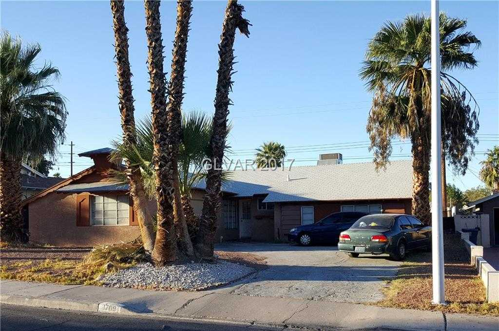 $200,000 - 3Br/2Ba -  for Sale in Bel Air Tract #5, Las Vegas