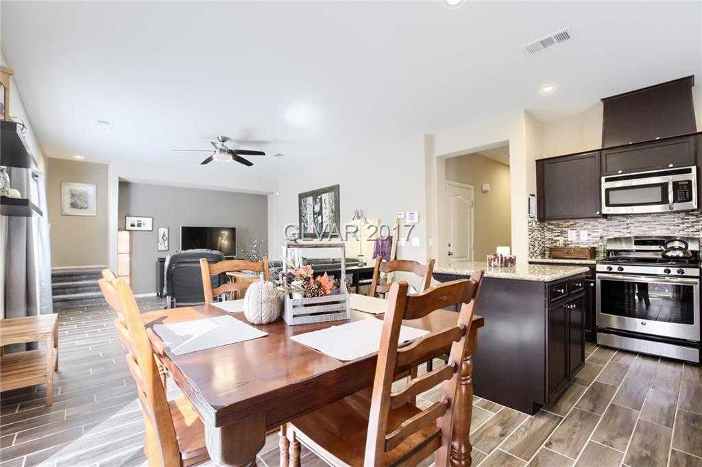 $269,900 - 4Br/3Ba -  for Sale in Northern Terrace At Providence, Las Vegas