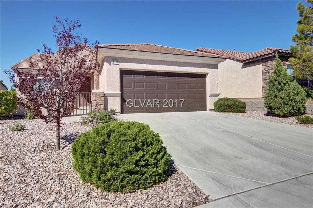 $275,000 - 2Br/2Ba -  for Sale in Sun City Anthem Unit #17, Henderson