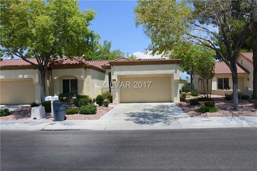 $199,995 - 2Br/2Ba -  for Sale in Sun City Summerlin, Las Vegas
