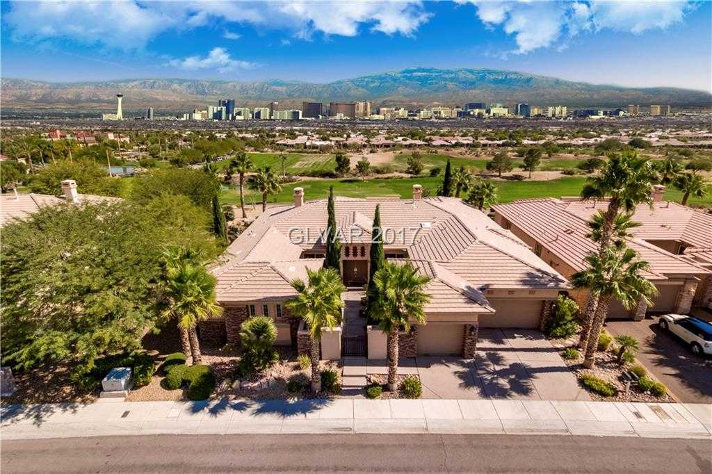 $1,099,000 - 3Br/4Ba -  for Sale in Sun Colony At Summerlin Merger, Las Vegas