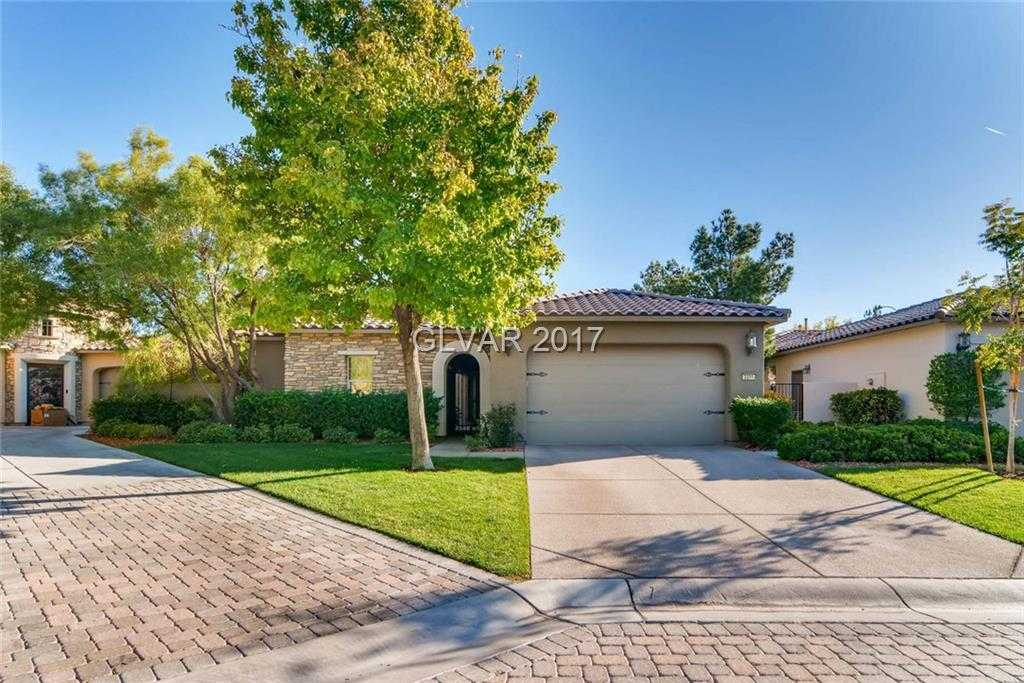 $579,900 - 3Br/4Ba -  for Sale in Resort Villas At Southern High, Las Vegas
