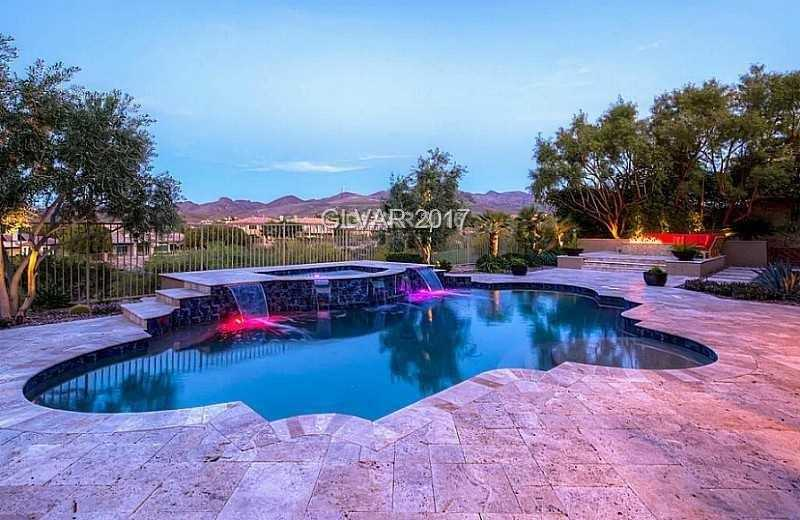 $1,425,000 - 5Br/5Ba -  for Sale in Anthem Cntry Club, Henderson