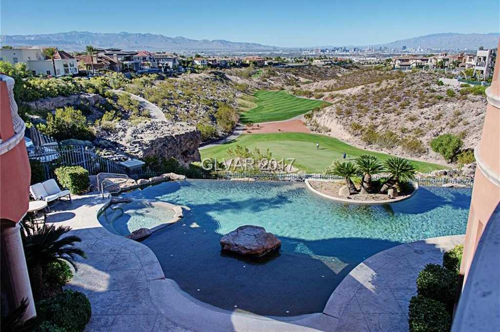 $4,600,000 - 6Br/13Ba -  for Sale in Seven Hills, Henderson