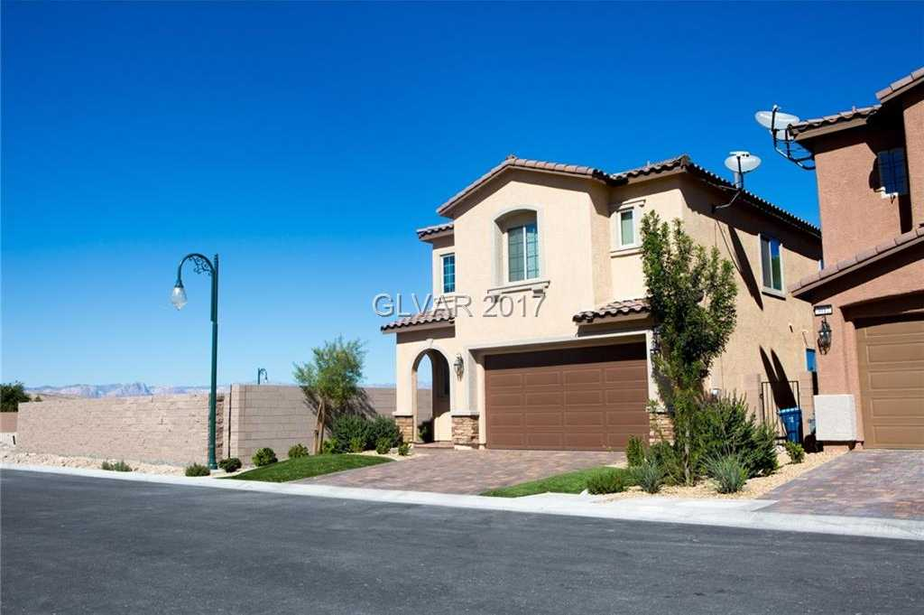 $347,900 - 3Br/3Ba -  for Sale in Southern Highlands Parcel 420, Las Vegas