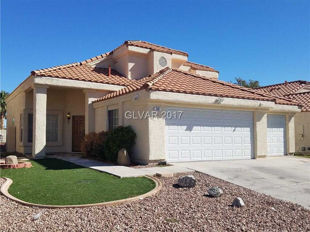 $300,000 - 4Br/3Ba -  for Sale in Sandcastle Est, Henderson