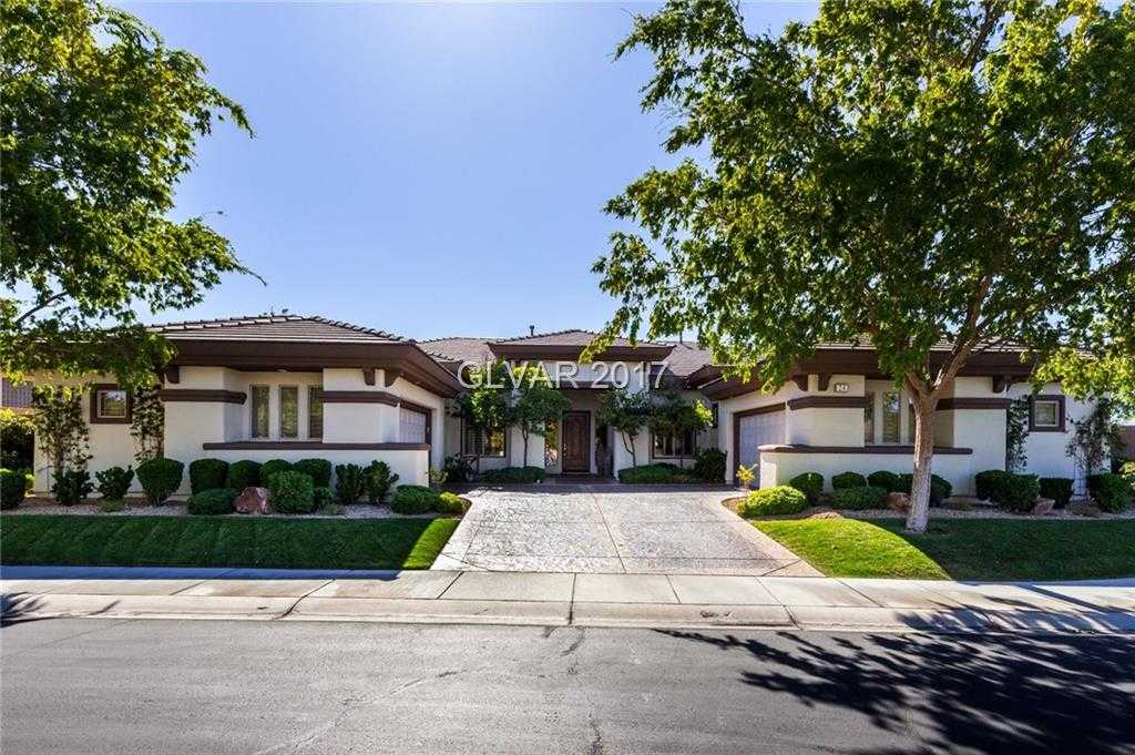 $1,050,000 - 3Br/4Ba -  for Sale in Anthem Cntry Club Parcel 19 Am, Henderson