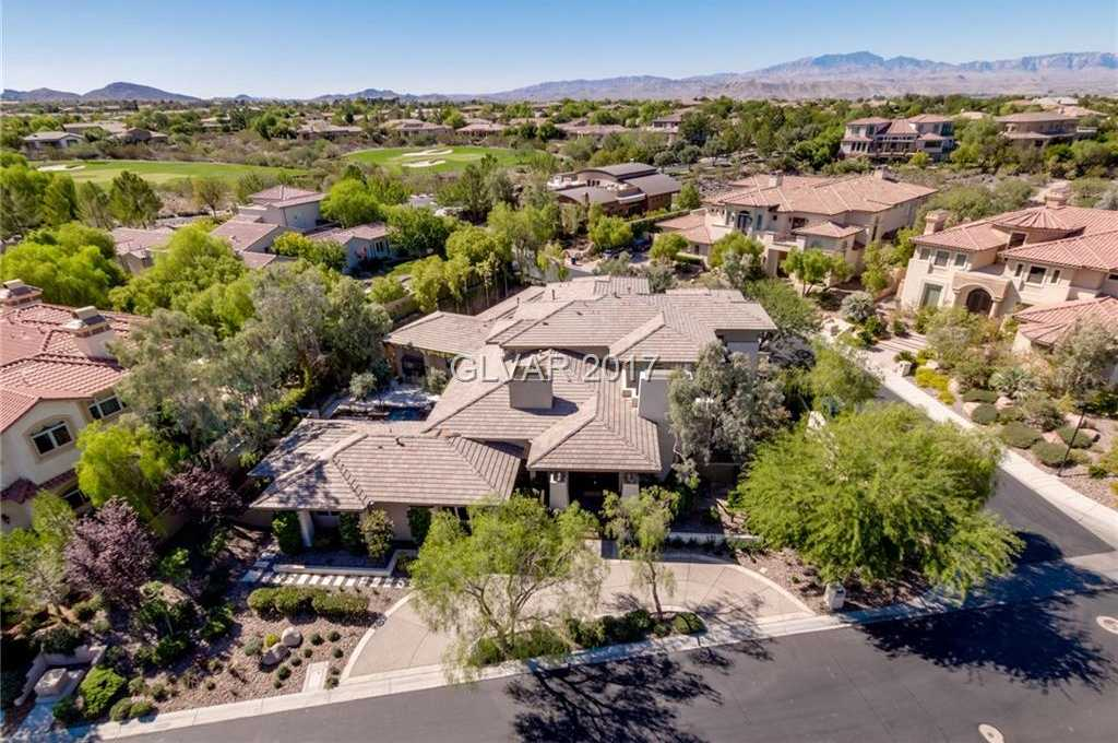 $1,749,000 - 5Br/7Ba -  for Sale in Anthem Cntry Club Parcel 24, Henderson