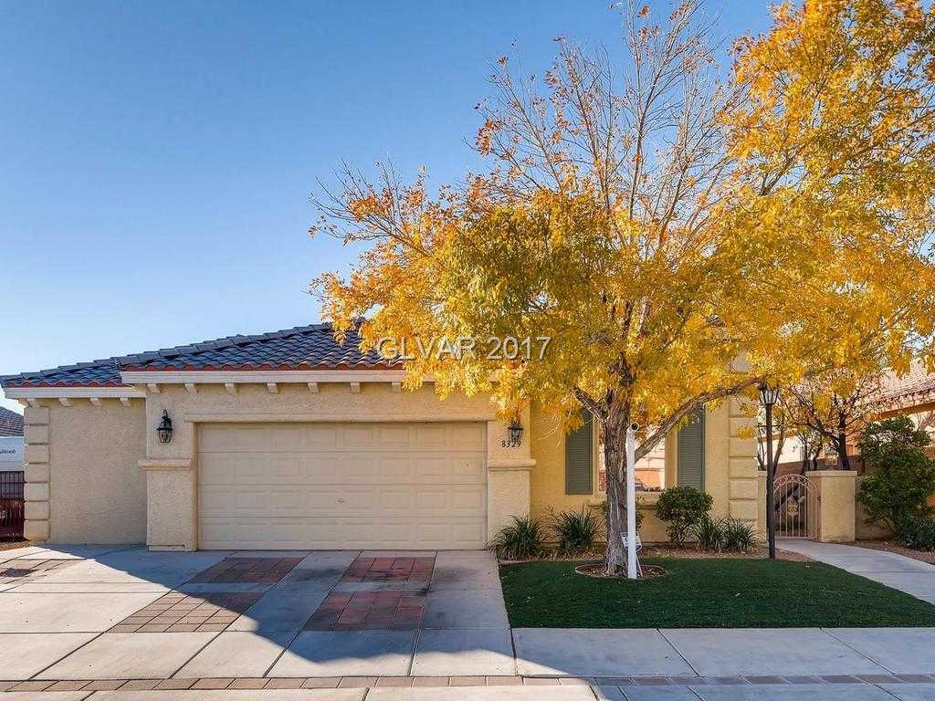 $303,000 - 4Br/2Ba -  for Sale in Prairie Rose Park-unit 1, North Las Vegas