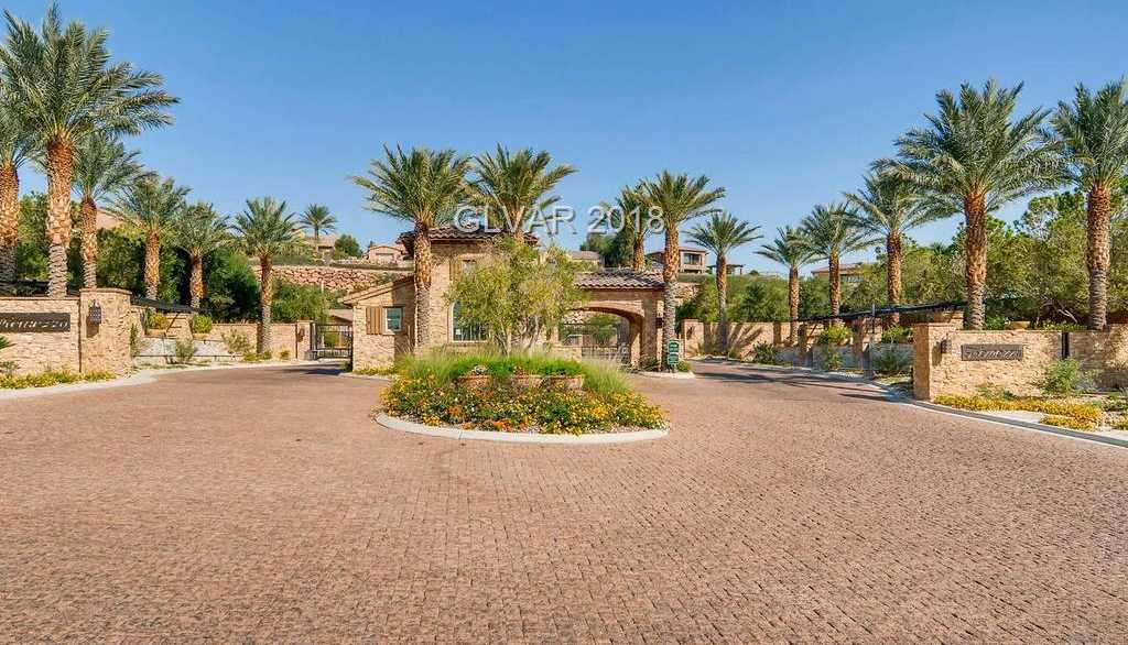 $515,000 - 3Br/3Ba -  for Sale in Lot J-1 At Lake Las Vegas, Henderson