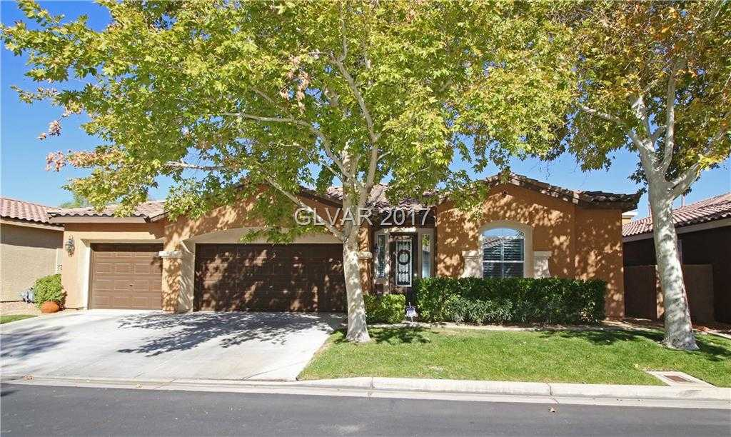 $535,000 - 3Br/4Ba -  for Sale in La Strada Unit #1 At Southern, Las Vegas