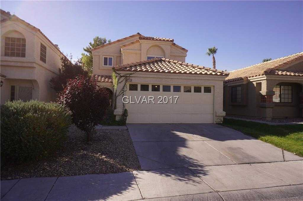 $265,000 - 3Br/3Ba -  for Sale in The Lakes, Las Vegas