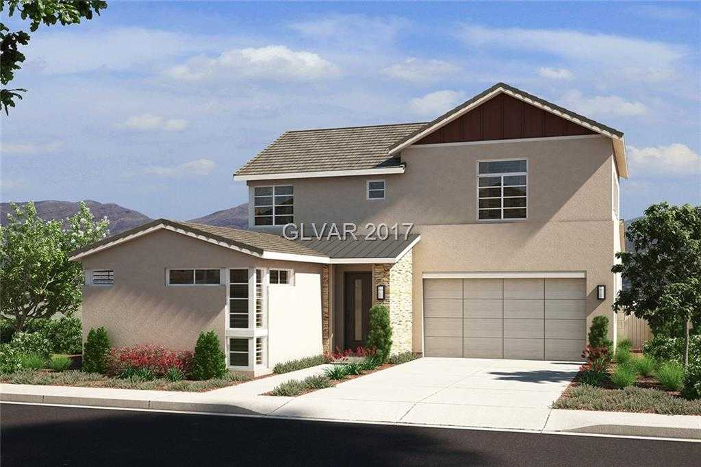 $501,068 - 3Br/3Ba -  for Sale in Sunridge And Carnegie, Henderson