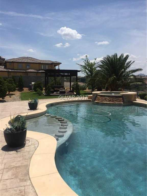 $1,678,000 - 5Br/5Ba -  for Sale in Seven Hills, Henderson