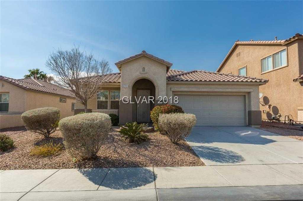 $265,999 - 3Br/2Ba -  for Sale in Aliante Parcel 29, North Las Vegas