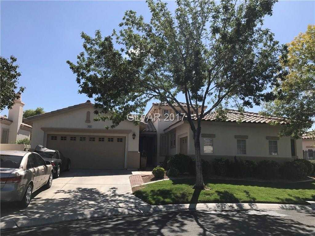 $440,000 - 3Br/3Ba -  for Sale in Seven Hills, Henderson