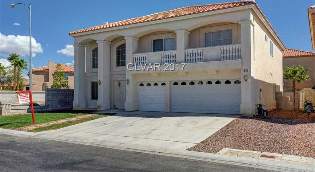 $389,777 - 5Br/3Ba -  for Sale in Canyons 3, Las Vegas