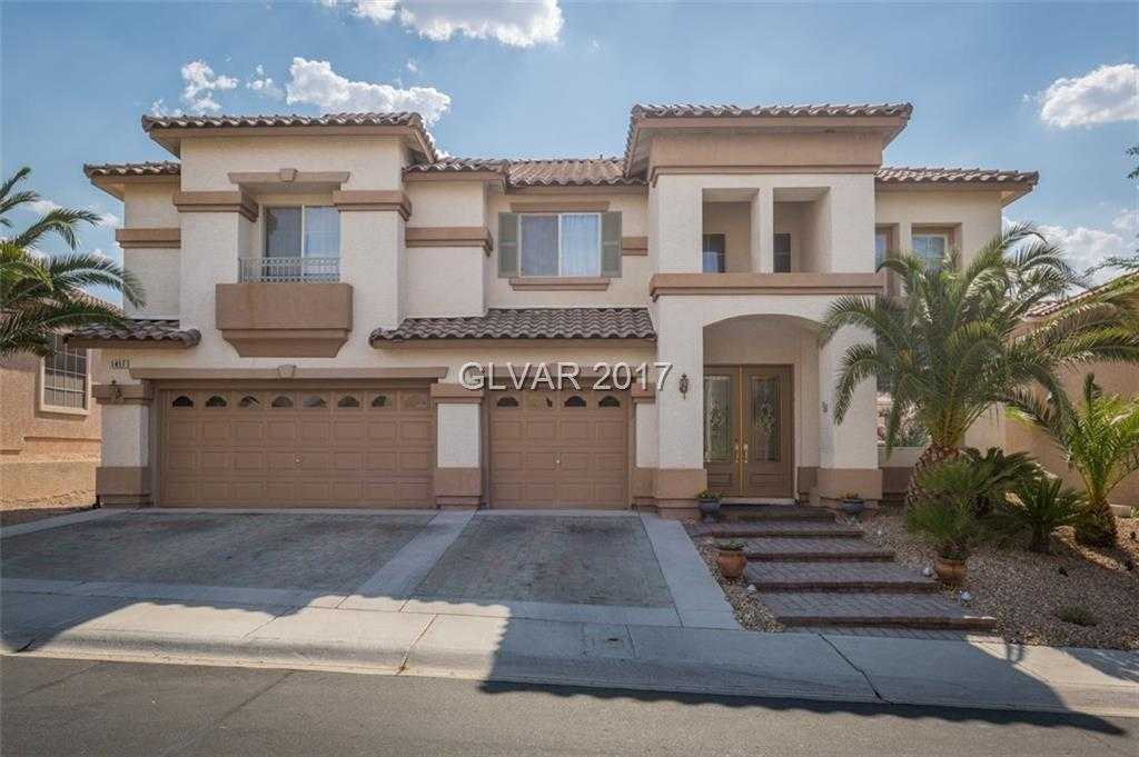 $565,000 - 5Br/4Ba -  for Sale in Seven Hills, Henderson