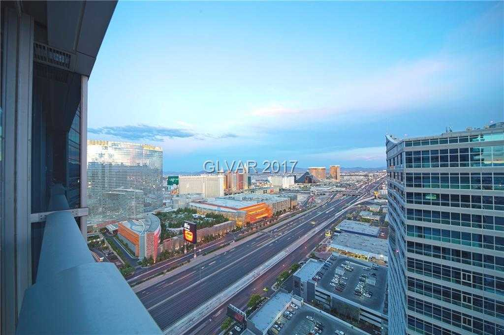 $500,000 - 2Br/2Ba -  for Sale in Panorama Tower Phase Iii, Las Vegas