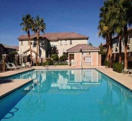 - 3Br/3Ba -  for Sale in Trilogy At Warm Springs South, Las Vegas