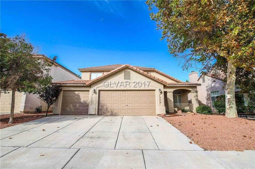 $366,888 - 4Br/3Ba -  for Sale in Silverado Est Limited, Las Vegas