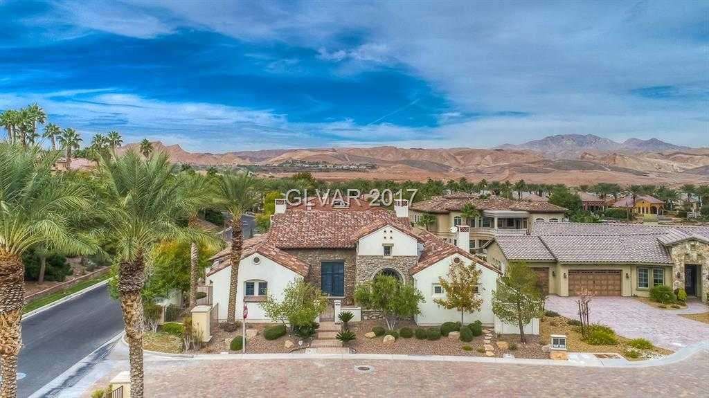 $1,395,000 - 5Br/6Ba -  for Sale in Lake Las Vegas Parcel 19-phase, Henderson
