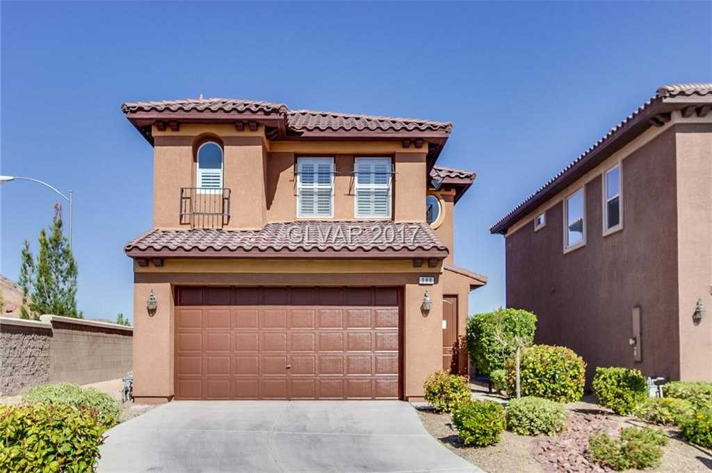 $273,000 - 3Br/3Ba -  for Sale in Rhodes Ranch-parcel-11 Phase 3, Las Vegas