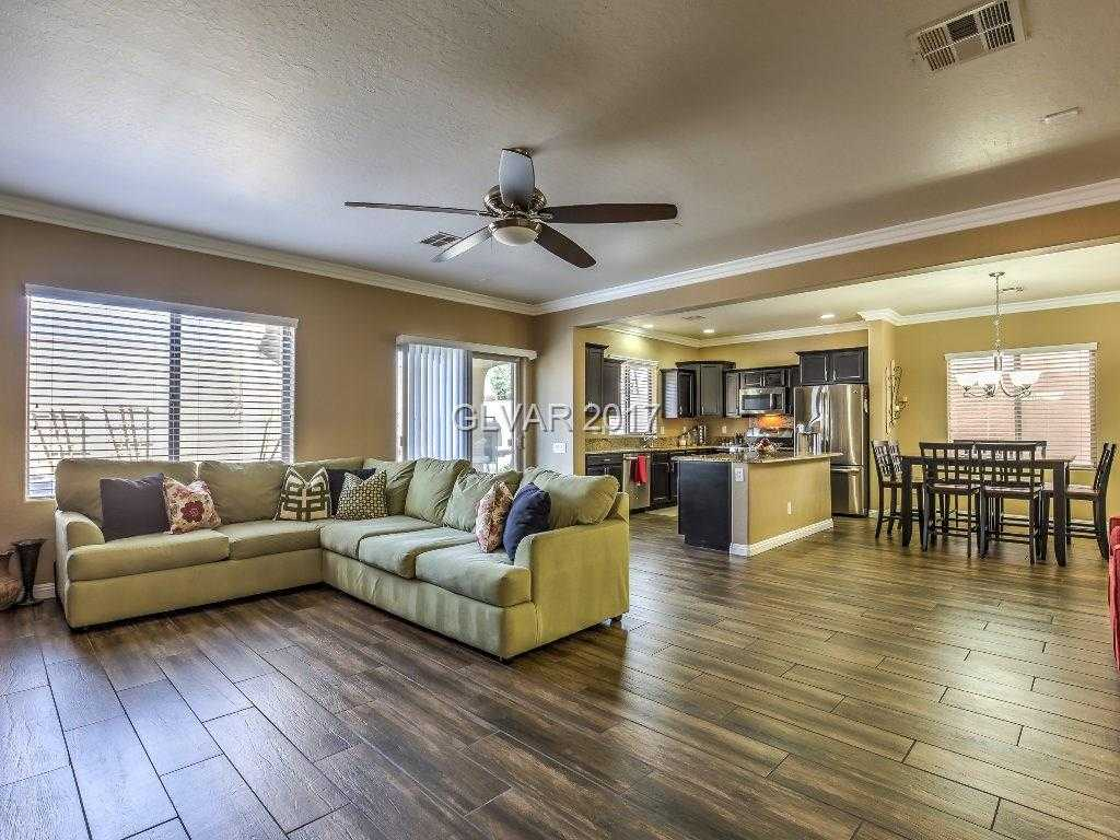 $286,900 - 3Br/3Ba -  for Sale in Easton Place At Providence Pha, Las Vegas