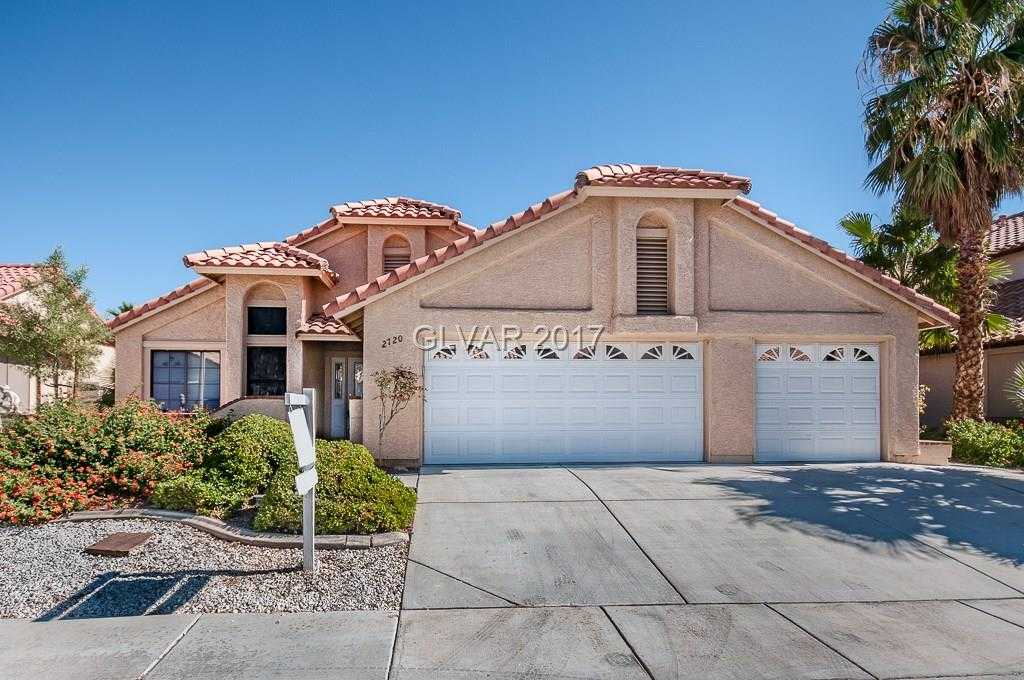 $299,500 - 3Br/2Ba -  for Sale in Style At The Lakes-unit 3, Las Vegas