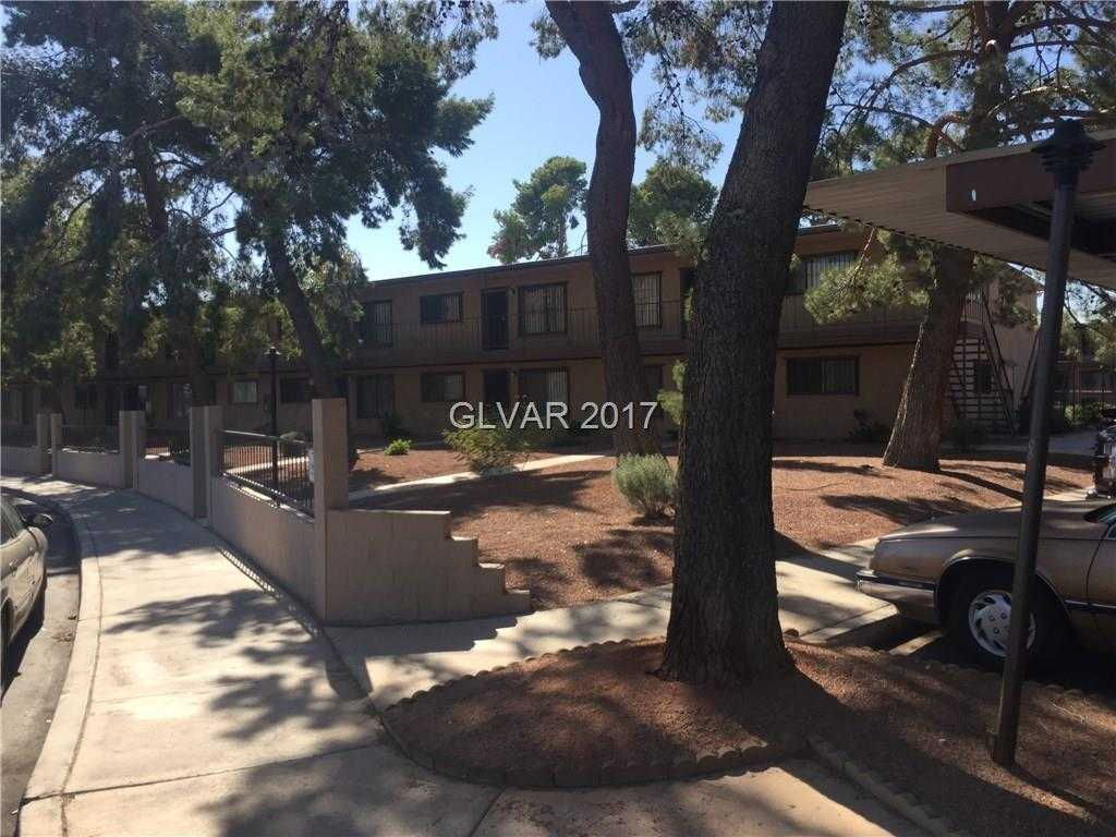 $46,000 - 1Br/1Ba -  for Sale in Royal Crest Arms, Las Vegas