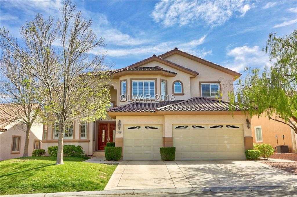 $699,900 - 6Br/5Ba -  for Sale in Foothills At Southern Highland, Las Vegas