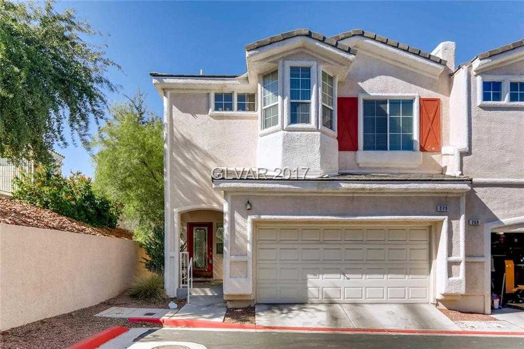 $269,000 - 3Br/3Ba -  for Sale in Inspiration At Green Valley Ra, Henderson