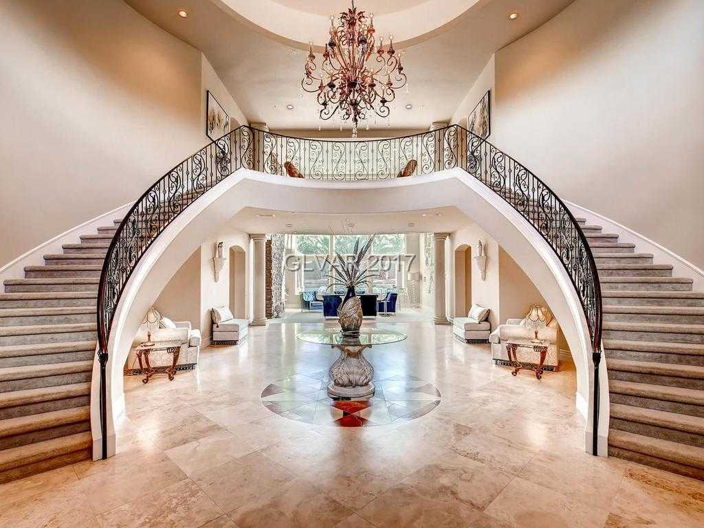 $2,995,000 - 6Br/9Ba -  for Sale in Seven Hills, Henderson