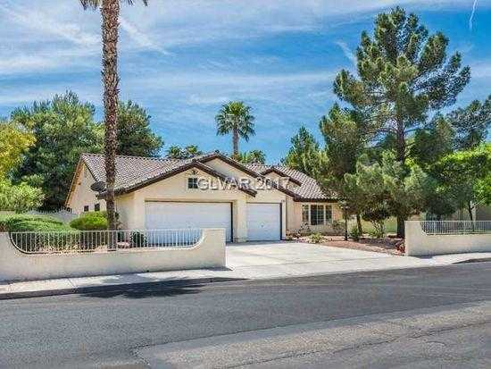- 4Br/4Ba -  for Sale in Paradise #1 Lewis Homes, Las Vegas