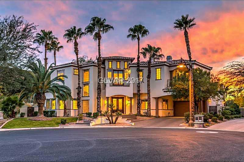 $1,050,000 - 3Br/5Ba -  for Sale in Monaco Amd, Henderson