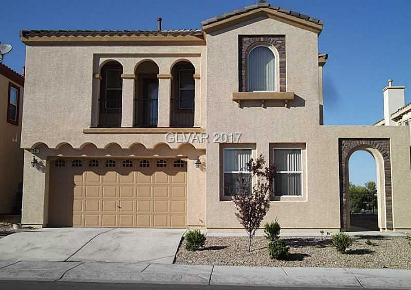 $569,000 - 5Br/5Ba -  for Sale in Rhodes Ranch-parcel 12-phase 2, Las Vegas