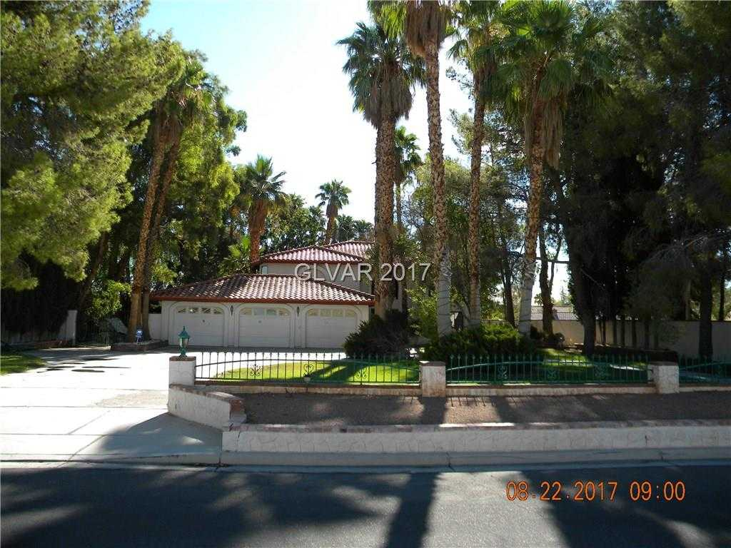 $599,000 - 4Br/3Ba -  for Sale in Priory, Las Vegas