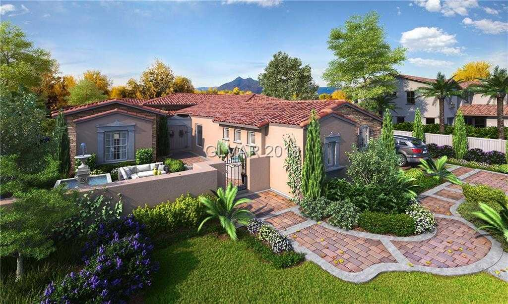 $1,849,900 - 4Br/5Ba -  for Sale in Beleza At Southern Highlands U, Las Vegas