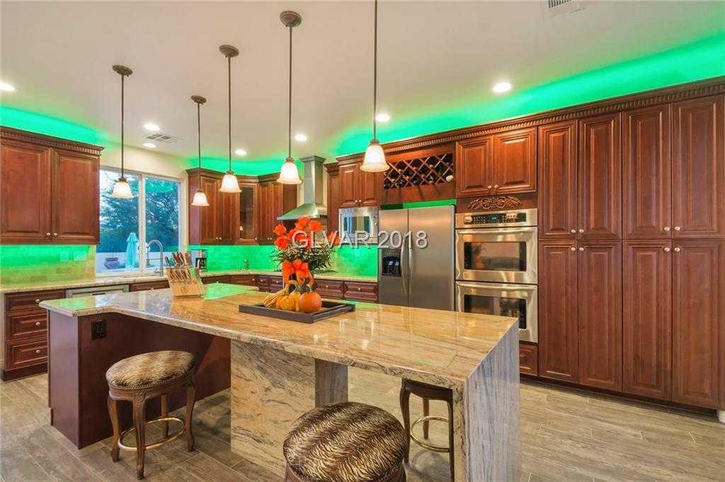$588,900 - 5Br/4Ba -  for Sale in Seven Hills Parcel T2-unit 2, Henderson