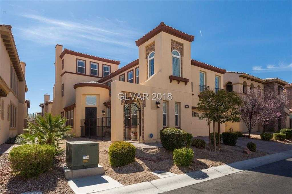 $507,999 - 4Br/4Ba -  for Sale in Rhodes Ranch-parcel 12-phase 2, Las Vegas