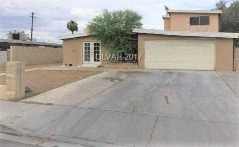 $199,900 - 5Br/2Ba -  for Sale in Charleston Hgts Tract #06b, Las Vegas