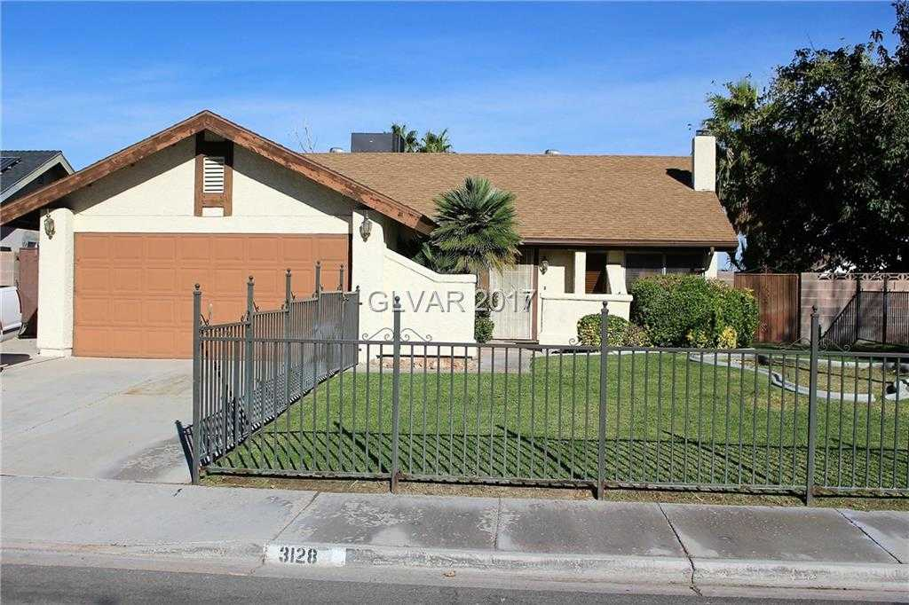 $244,000 - 3Br/3Ba -  for Sale in Green Valley #01, Henderson