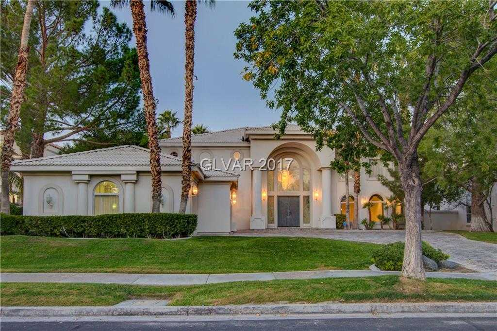$1,100,000 - 3Br/5Ba -  for Sale in Fountains, Henderson