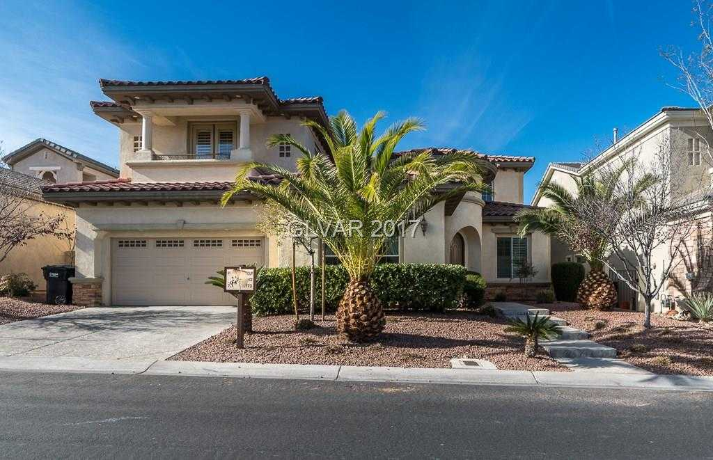 $888,888 - 4Br/4Ba -  for Sale in Red Rock Cntry Club At Summerl, Las Vegas