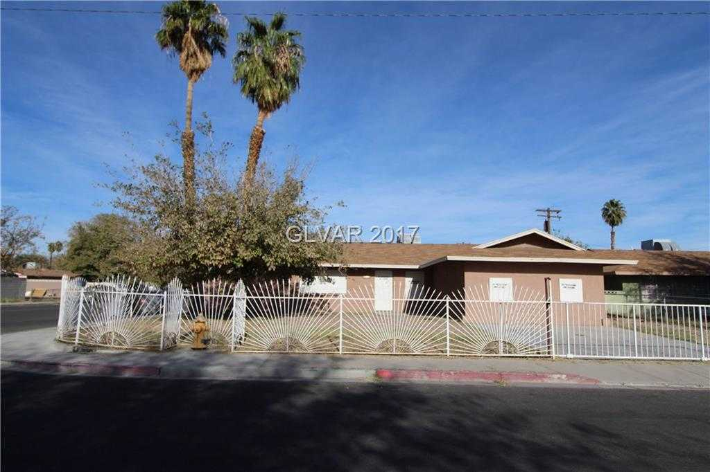 $75,000 - 4Br/2Ba -  for Sale in Charleston Gardens #1, Las Vegas