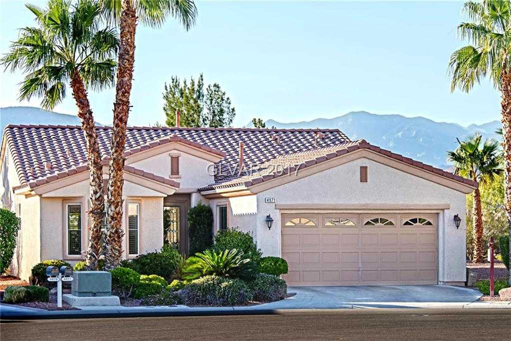 $510,000 - 2Br/2Ba -  for Sale in Sun Colony At Summerlin-unit 2, Las Vegas