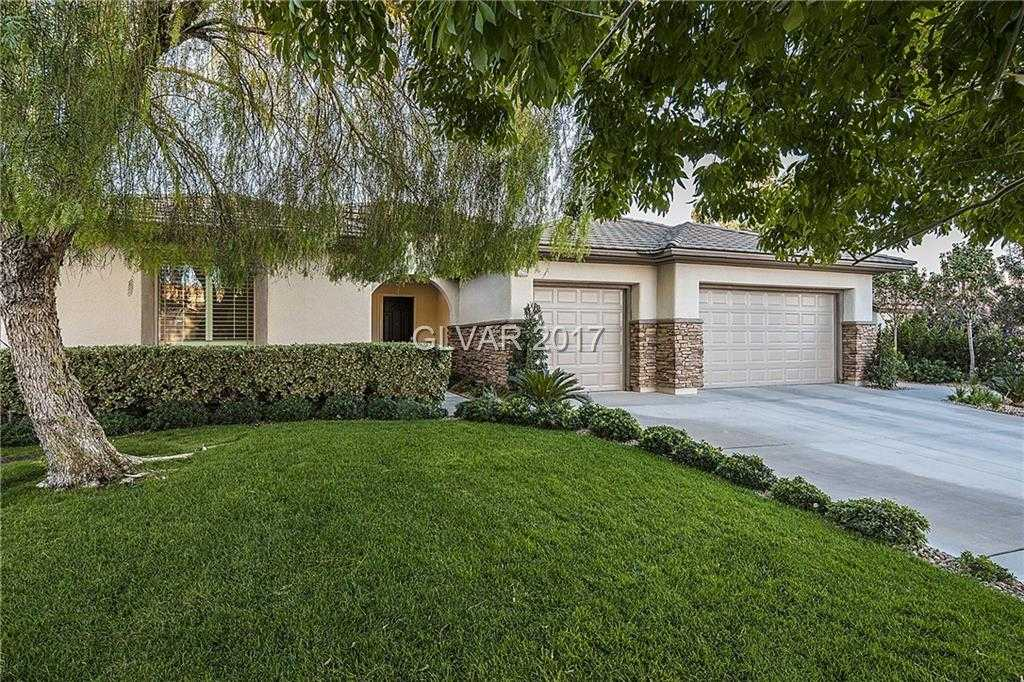 $1,050,000 - 4Br/4Ba -  for Sale in Anthem Cntry Club Parcel 6, Henderson